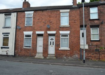 Thumbnail 2 bed terraced house for sale in 23 Upper Clara Street, Rotherham
