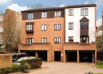 Thumbnail 2 bed flat for sale in Pages Lane, Uxbridge