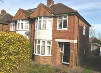 Thumbnail 3 bedroom semi-detached house to rent in Ormsby Drive, Potters Bar