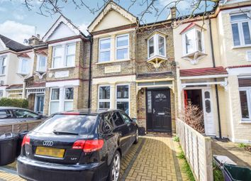 Thumbnail 3 bed property for sale in Carlton Park Avenue, London