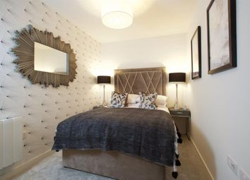 Thumbnail 1 bed flat for sale in Mill Bay Lane, Prewitts Mill, Horsham, West Sussex