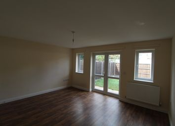 Thumbnail 4 bed terraced house to rent in Princes Street, Peterborough