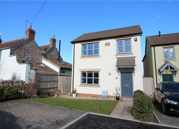 Thumbnail 4 bed detached house for sale in Claverham, North Somerset