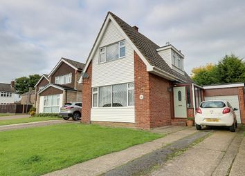 Thumbnail 3 bed detached house for sale in Ashbury Drive, Ickenham