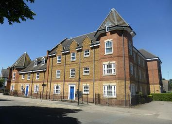 Thumbnail 1 bed flat to rent in Wellingborough Road, Finedon