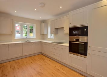Thumbnail 4 bed detached house for sale in Station Road, Northiam, Rye, East Sussex