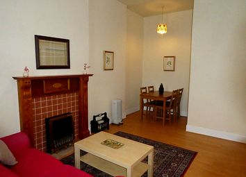 Thumbnail 1 bed flat to rent in Granton Road, Trinity, Edinburgh