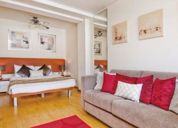 Thumbnail 1 bed flat to rent in Roland House, Old Brompton Road, Kensington, London