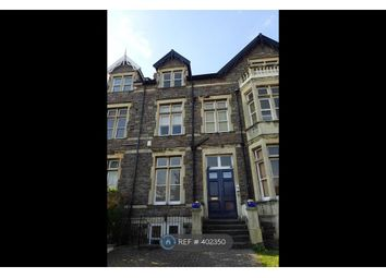 Thumbnail 2 bed flat to rent in Clifton, Bristol