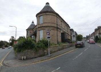 Thumbnail 1 bed flat to rent in 127 Otley Road, Shipley, Bradford