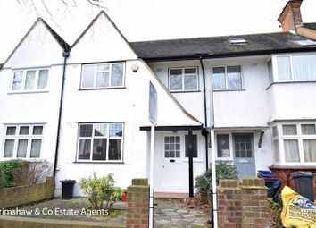 Thumbnail 3 bed property for sale in Park Drive, Gunnersbury Triangle, Acton, London