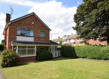 Thumbnail 3 bed detached house for sale in Inca Close, Binley, Coventry
