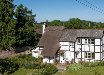 Thumbnail 3 bed cottage for sale in Bartestree, Hereford