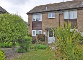 2 bed terraced house for sale in Leamland Walk, Hailsham BN27