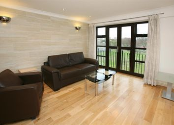 Thumbnail 2 bed flat to rent in Copperfield Road, London