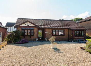 Thumbnail 3 bed detached bungalow for sale in Parc Bwtri Mawr, Ammanford, Carmarthenshire