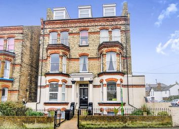 Thumbnail 3 bed flat for sale in Granville Road, Broadstairs