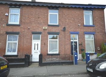 Thumbnail 2 bed terraced house to rent in Barlow Street, Manchester