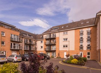 Thumbnail 2 bed flat for sale in Flat 9, 6 Appin Place, Edinburgh