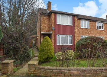 Thumbnail 2 bed maisonette for sale in Langley, Slough, Berkshire