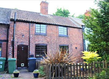 Thumbnail 3 bed cottage for sale in Church Street, Barrow Upon Soar, Loughborough