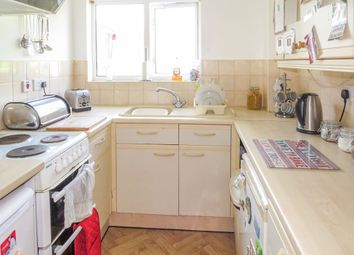 Thumbnail 2 bed flat for sale in Deveron Way, Hinckley
