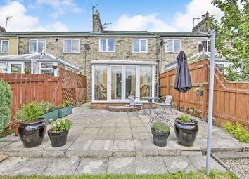 3 bed terraced house for sale in Temperance Terrace, Billy Row, Crook DL15