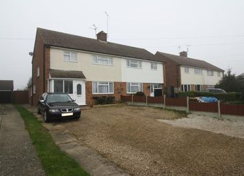 Thumbnail 3 bed semi-detached house for sale in The Courtyard, Spital Road, Maldon
