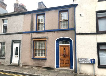 Thumbnail 5 bed terraced house for sale in Sun Street, Ulverston