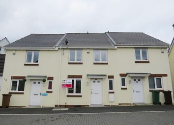 Thumbnail 3 bed property to rent in Bridge View, Plymouth