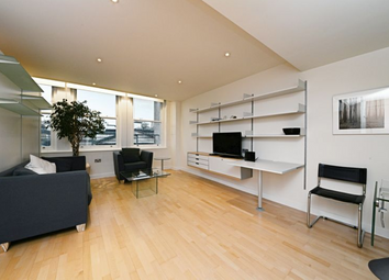 Thumbnail 1 bed flat to rent in Chancery Lane, London