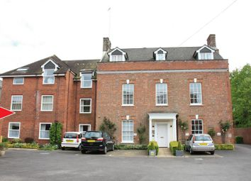 Thumbnail 2 bed flat for sale in East Street, Blandford Forum
