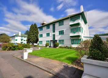 Elm Park Court, Elm Park Road, Pinner, Middlesex HA5. 2 bed flat