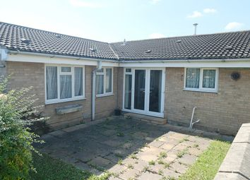 Thumbnail 2 bed bungalow for sale in Littell Tweed, Chelmer Village, Chelmsford