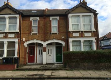 Thumbnail 3 bed flat for sale in Standard Road, Hounslow