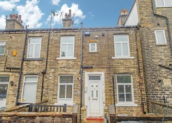 Thumbnail 2 bed terraced house to rent in Pastureside Terrace West, Clayton, Bradford