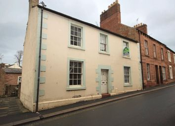 Thumbnail 4 bed property for sale in 58 Front Street, Brampton, Cumbria