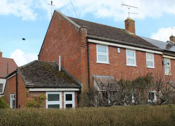 Thumbnail 2 bed semi-detached house for sale in Pound Lane, Wareham