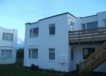 Thumbnail 2 bed flat to rent in Jelbert Way, Eastern Green, Penzance