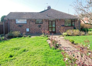 Thumbnail 2 bed bungalow to rent in Elms Grove, Etwall, Derbyshire