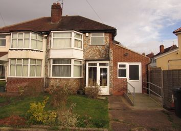 Thumbnail 3 bed semi-detached house for sale in Parkfield Road, Oldbury