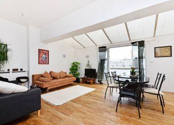 Thumbnail 2 bed flat to rent in Southwark Park Road, London Bridge, London