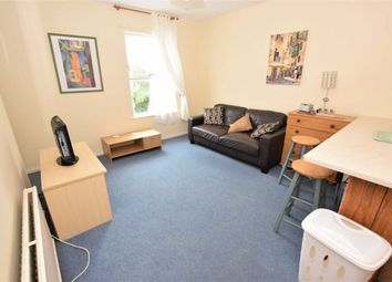Thumbnail 1 bed flat for sale in Collingwood Street, Barrow In Furness, Cumbria