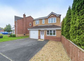 Thumbnail 3 bedroom detached house for sale in Gregson Walk, Dawley Bank, Telford, Shropshire