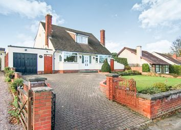 5 bed detached house for sale in Rivacre Road, Ellesmere Port CH66