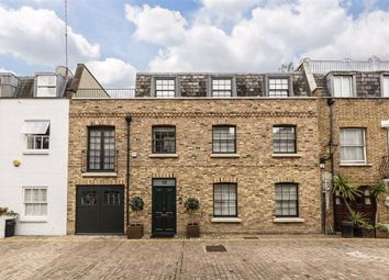 Thumbnail 3 bed property for sale in Coleherne Mews, London