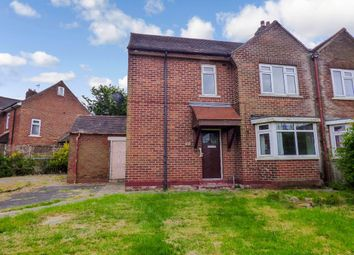 Thumbnail 3 bed semi-detached house to rent in Whitmore Drive, Ribbleton, Preston