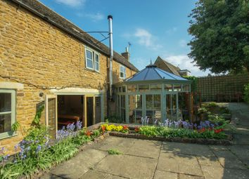 Thumbnail 3 bed cottage for sale in Main Street, Preston, Oakham