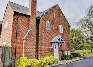 Thumbnail 2 bed end terrace house for sale in Grange View, Askett, Princes Risborough