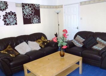 Thumbnail 4 bed terraced house to rent in 129 Charlotte Road, Sheffield